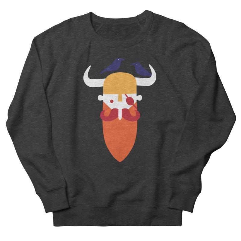 Odin's Beard Men's Sweatshirt by wharton's Artist Shop
