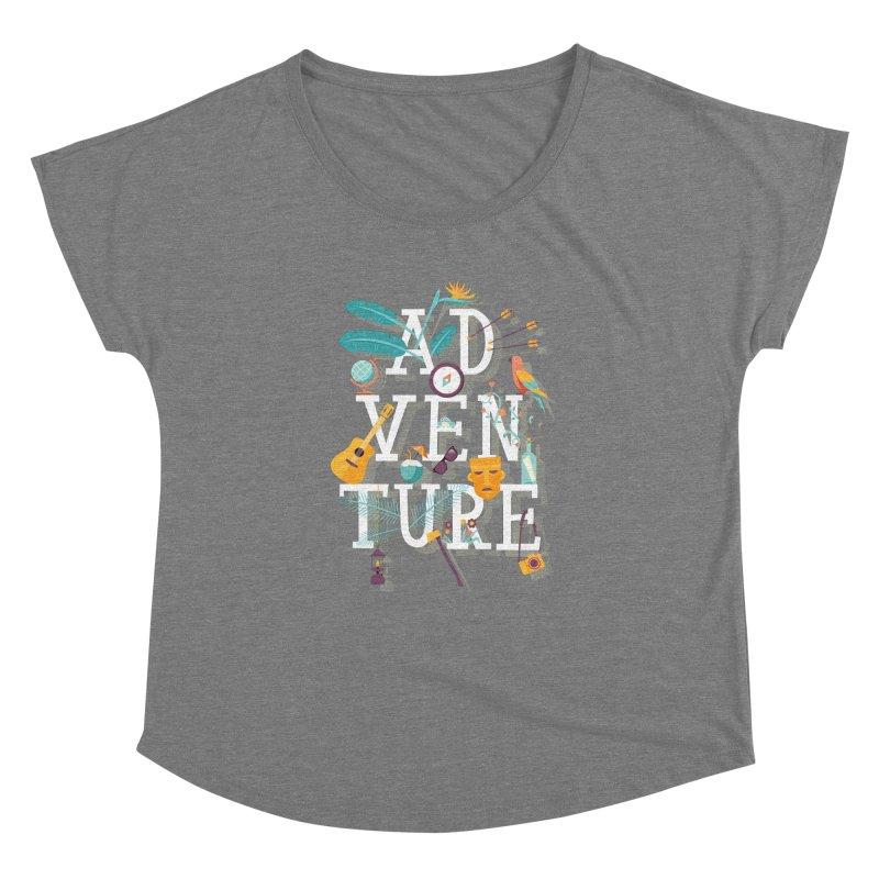 Adventure   by wharton's Artist Shop
