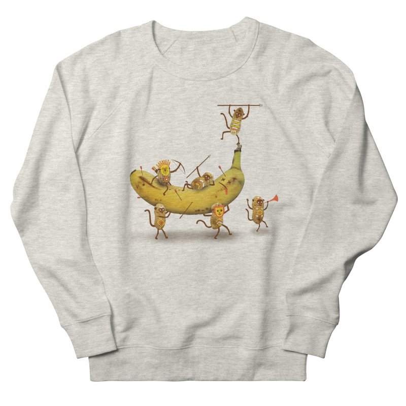 Nuts Women's Sweatshirt by wharton's Artist Shop