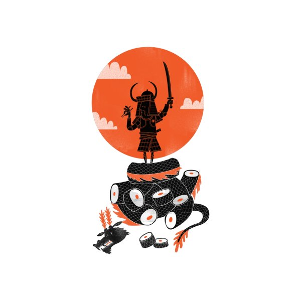 image for Samurai Sushi