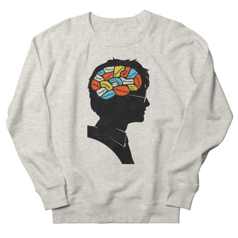 Harry Phrenology Men's Sweatshirt by wharton's Artist Shop