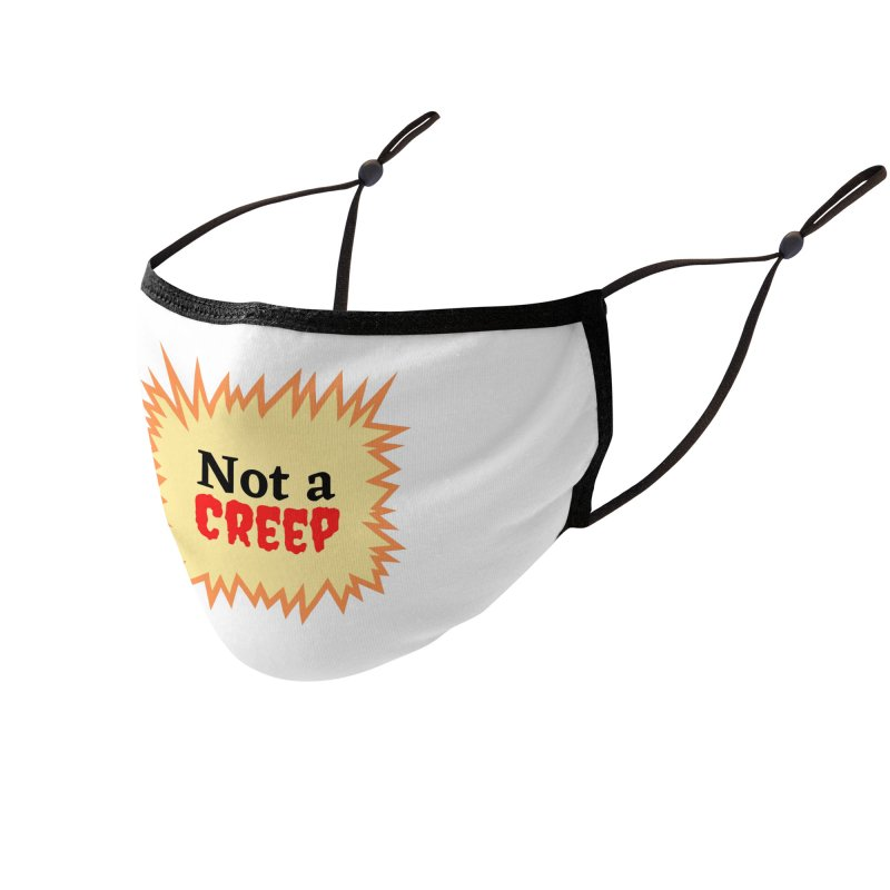 Accessories None by What a Creep Podcast Swag Shop