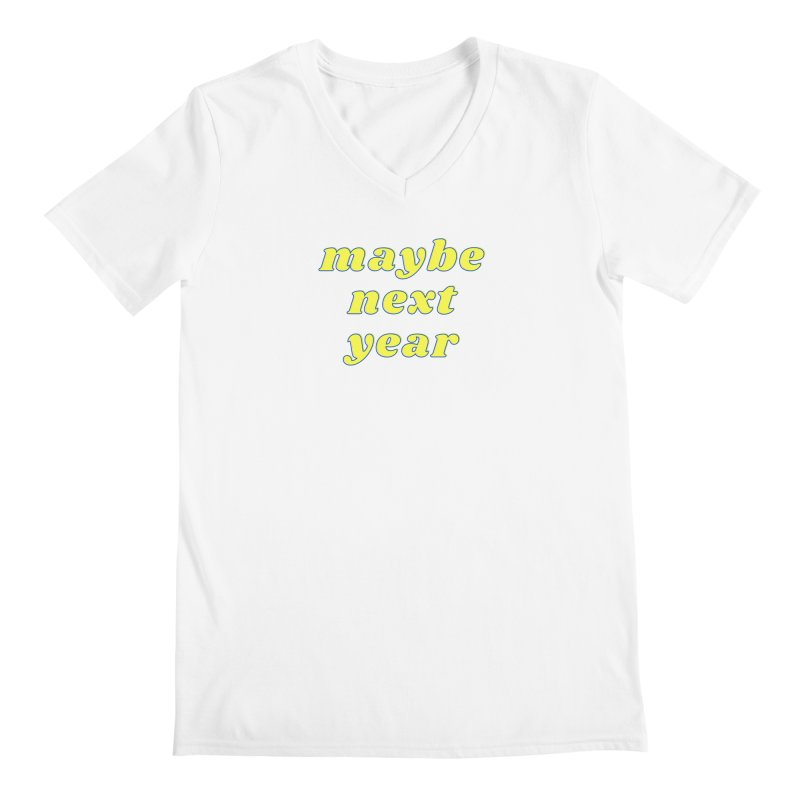 Men's None by What a Creep Podcast Swag Shop