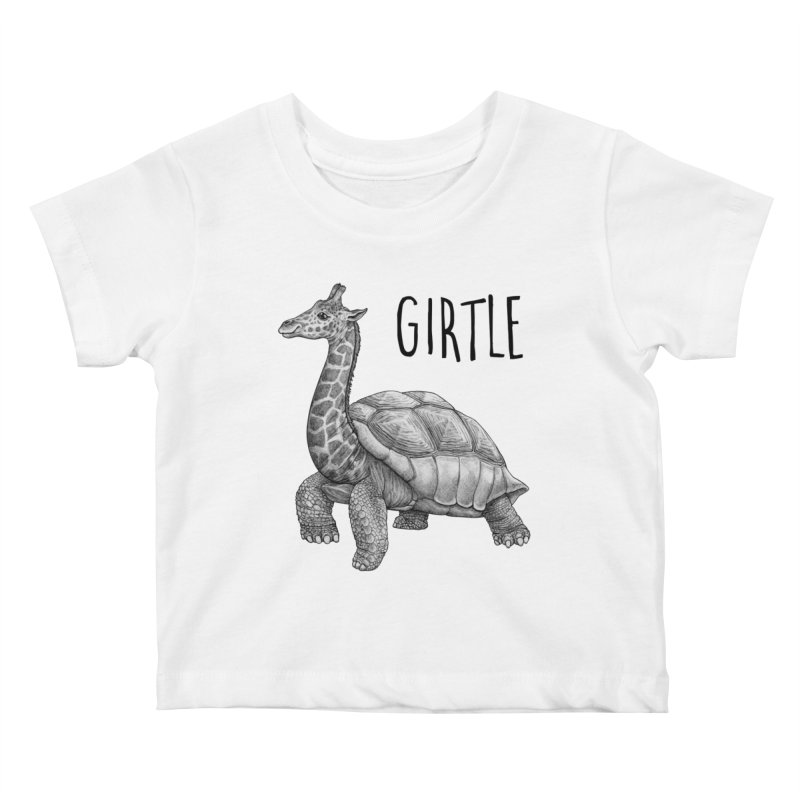 Kids None by Whatif Creations | Shop Hybrid Animals!