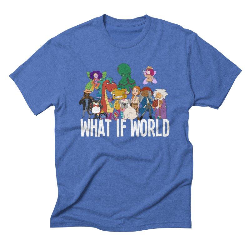 Men's None by What If World's Imaginarium