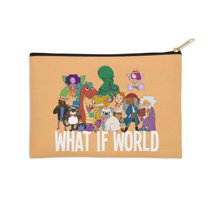 Accessories None by What If World's Imaginarium