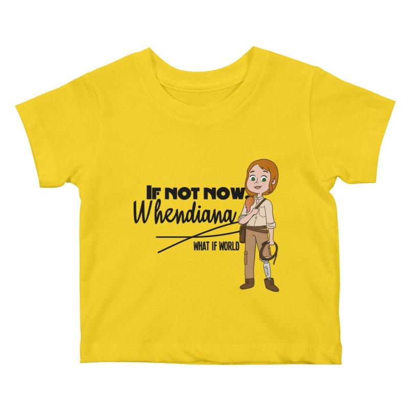 Kids None by What If World's Imaginarium