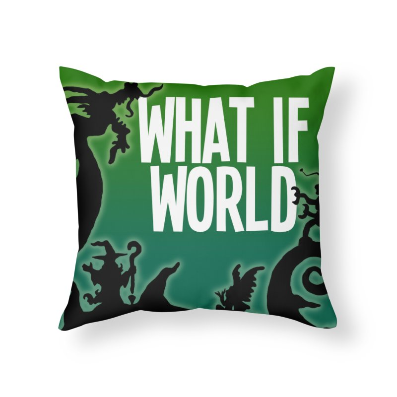 Home None by What If World's Imaginarium