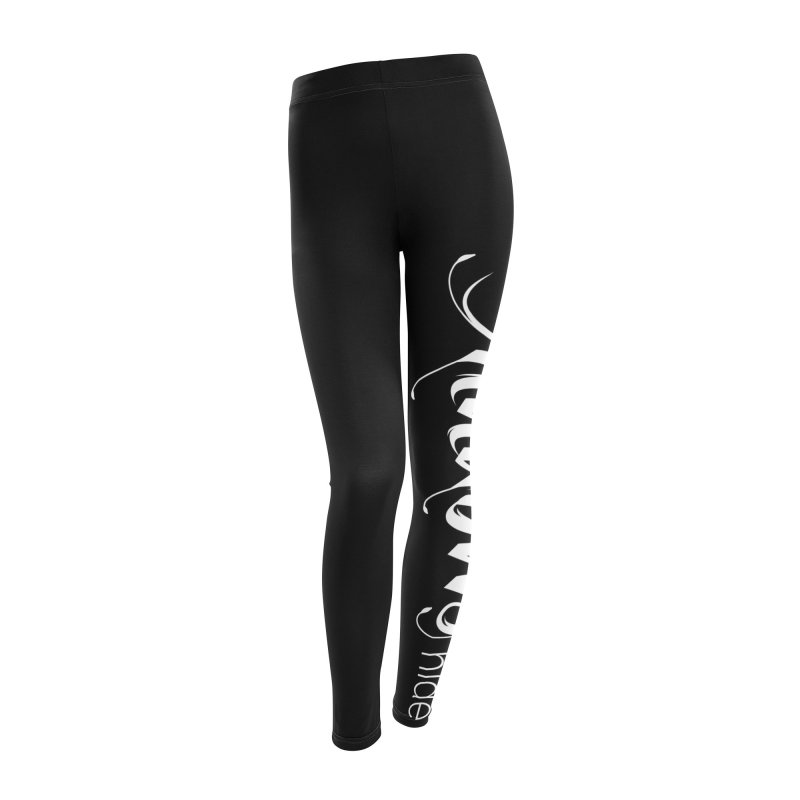Band Logo Women's Bottoms by What Shadows Hide