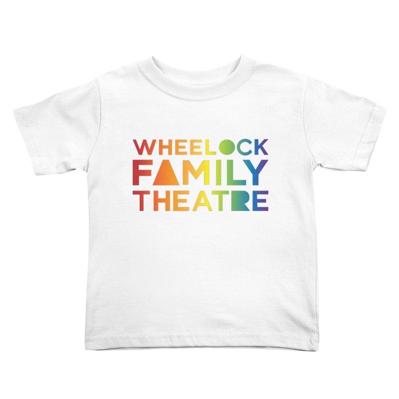 Kids None by Wheelock Family Theatre Merch
