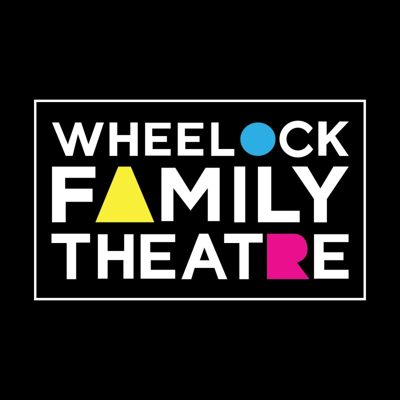 CLASSIC COLLECTION I Men's T-Shirt by Wheelock Family Theatre Merch