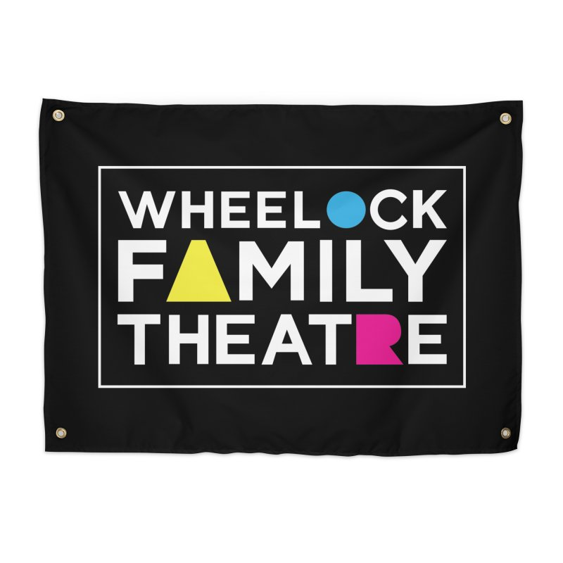 CLASSIC COLLECTION I Home Tapestry by Wheelock Family Theatre Merch