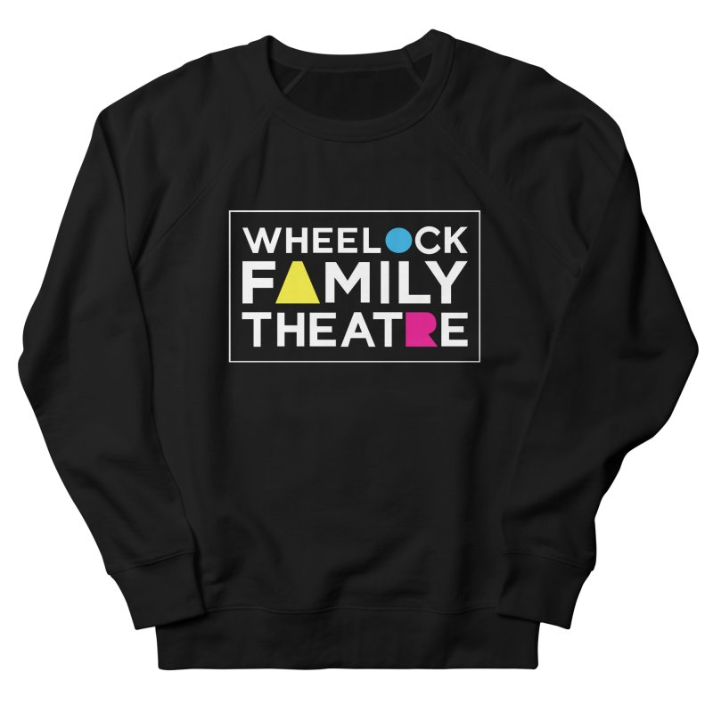 CLASSIC COLLECTION I Men's Sweatshirt by Wheelock Family Theatre Merch
