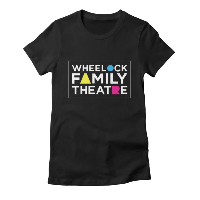 CLASSIC COLLECTION I Women's T-Shirt by Wheelock Family Theatre Merch