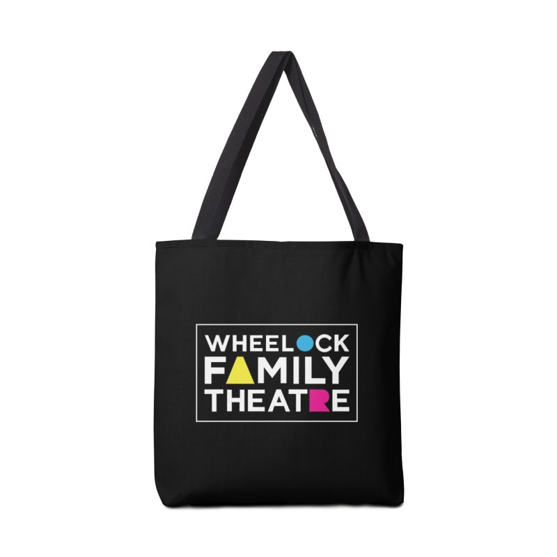 CLASSIC COLLECTION I Accessories Bag by Wheelock Family Theatre Merch