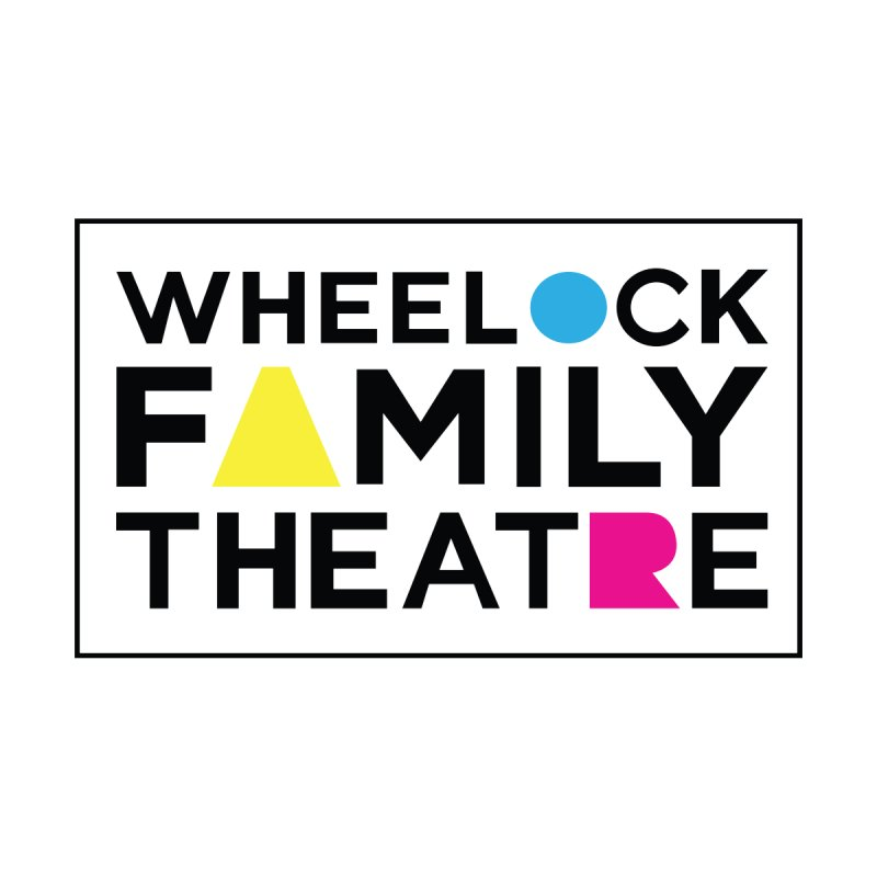 CLASSIC COLLECTION II Accessories Magnet by Wheelock Family Theatre Merch