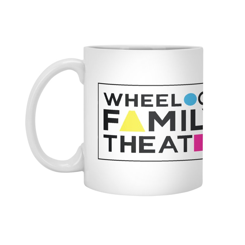 CLASSIC COLLECTION II Accessories Mug by Wheelock Family Theatre Merch