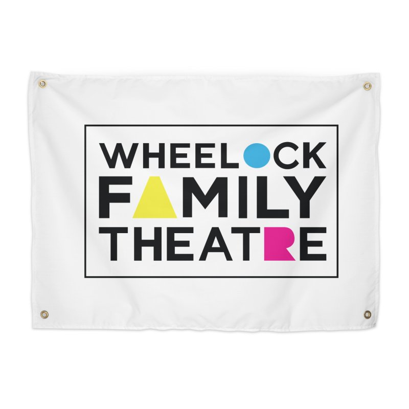 CLASSIC COLLECTION II Home Tapestry by Wheelock Family Theatre Merch