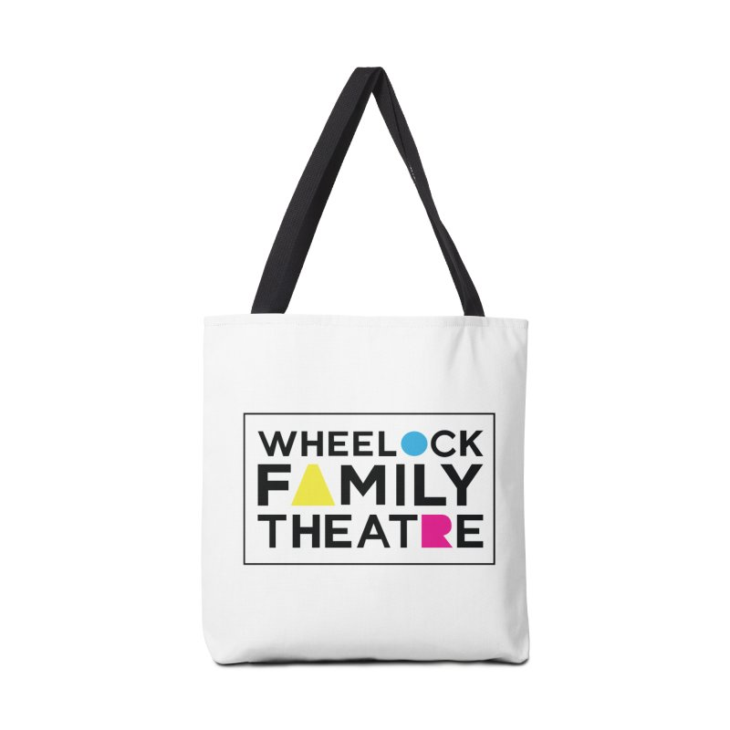 CLASSIC COLLECTION II Accessories Bag by Wheelock Family Theatre Merch