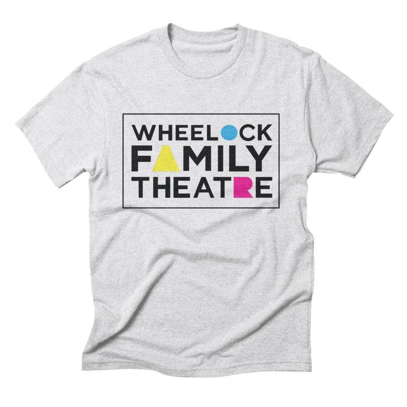 Men's None by Wheelock Family Theatre Merch