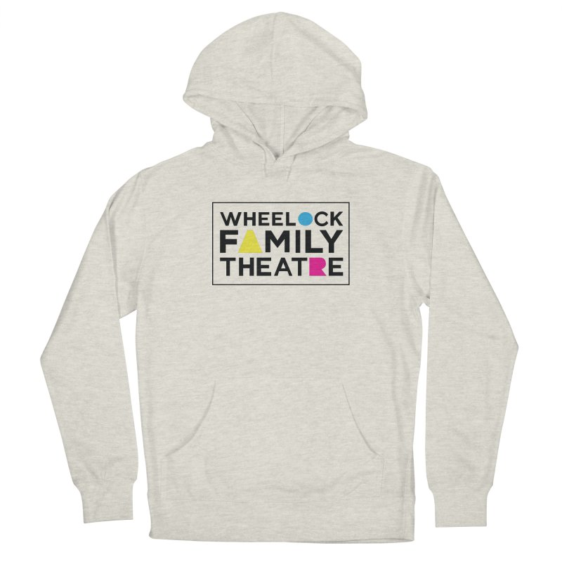 CLASSIC COLLECTION II Men's Pullover Hoody by Wheelock Family Theatre Merch