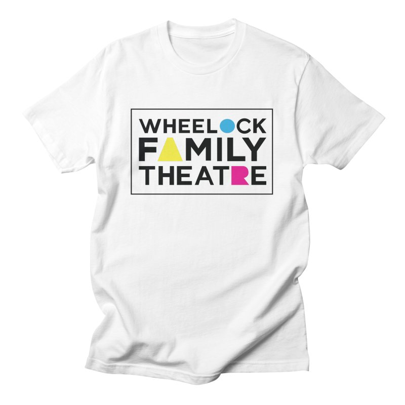 CLASSIC COLLECTION II Men's T-Shirt by Wheelock Family Theatre Merch