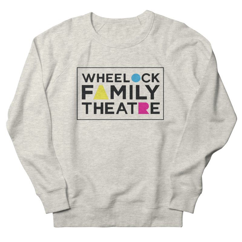 CLASSIC COLLECTION II Men's Sweatshirt by Wheelock Family Theatre Merch