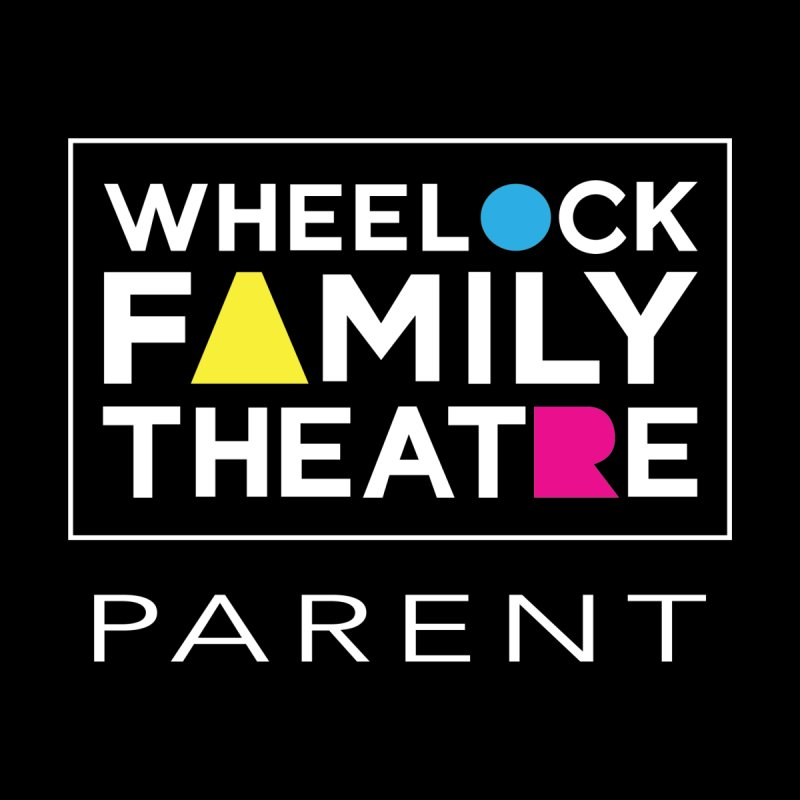 PARENT COLLECTION Men's T-Shirt by Wheelock Family Theatre Merch