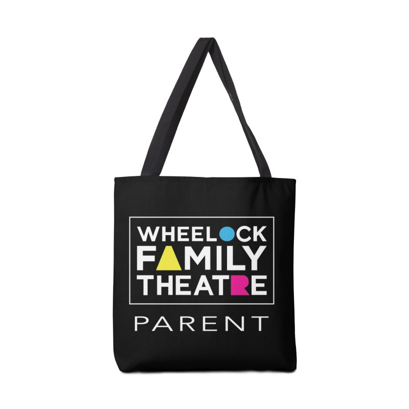 Accessories None by Wheelock Family Theatre Merch