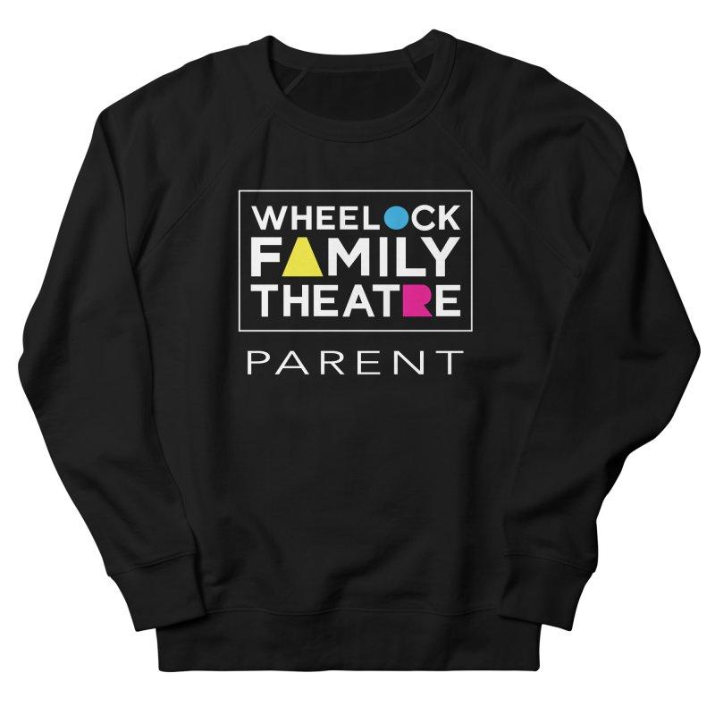 PARENT COLLECTION Women's Sweatshirt by Wheelock Family Theatre Merch