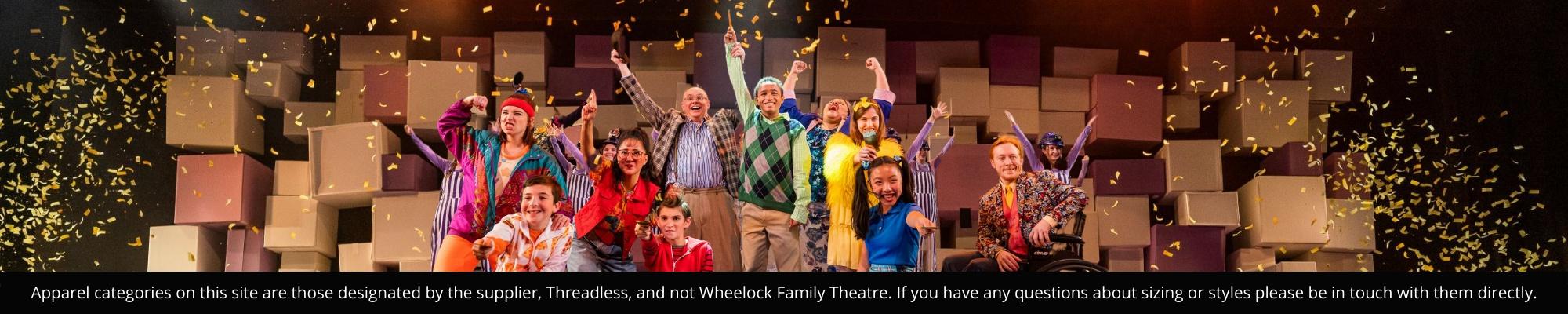 wheelockfamilytheatre Cover