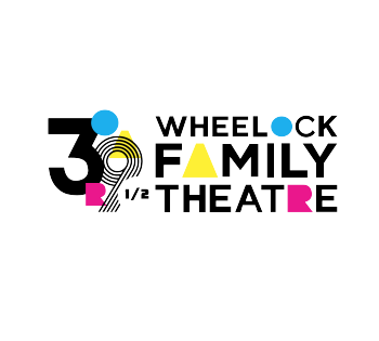 Wheelock Family Theatre Merch Logo