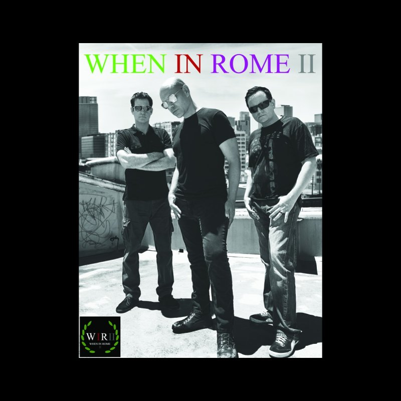 When In Rome II Accessories Phone Case by When In Rome II's Shop