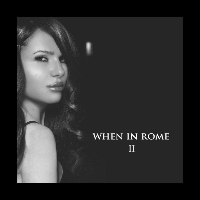 When In Rome II Album Art Women's T-Shirt by When In Rome II's Shop