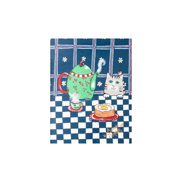 image for Kitty Cat Tea Time