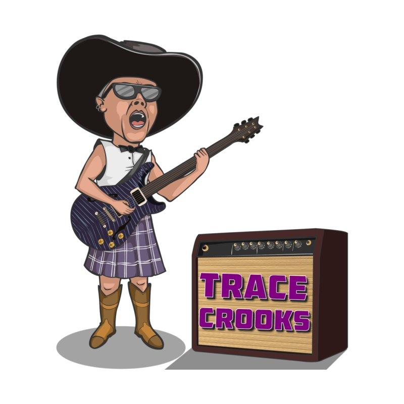 Cartoon Crooks by Grab Yer Shit N' Git