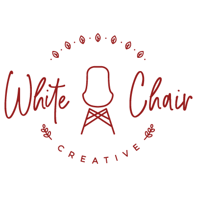 whitechaircreative's Artist Shop Logo