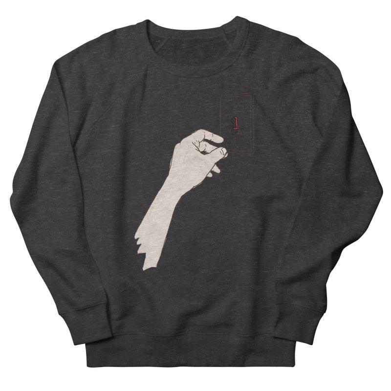 The Switch Women's Sweatshirt by whiterabbitsays's Artist Shop