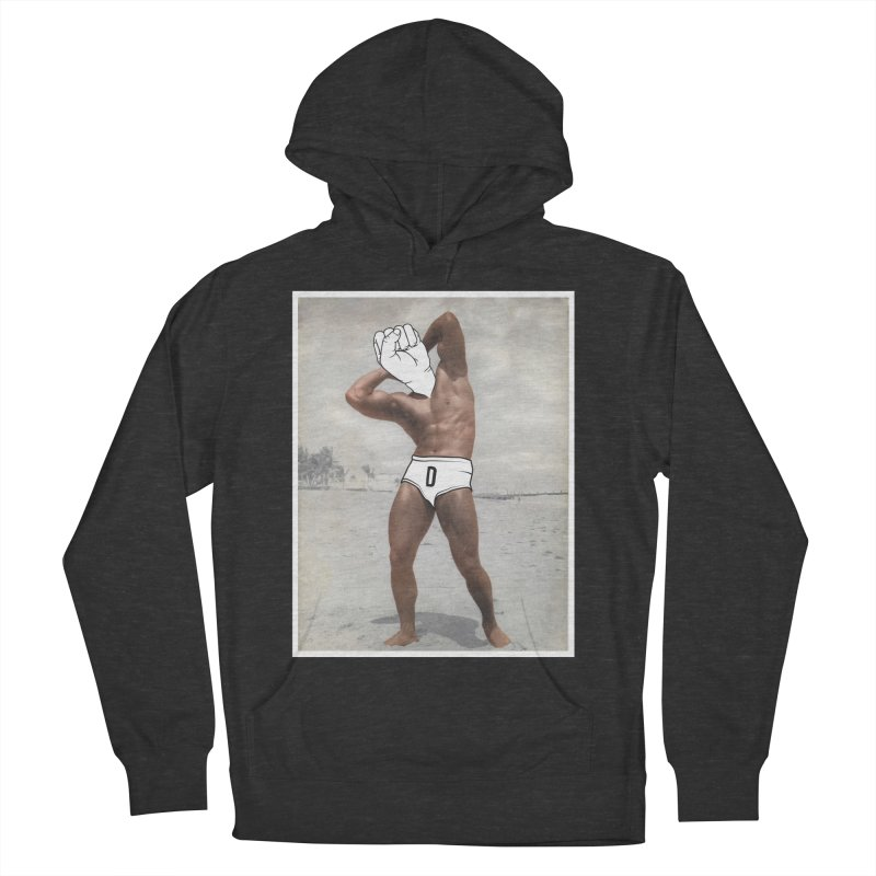 Knucklehead Men's Pullover Hoody by whiterabbitsays's Artist Shop