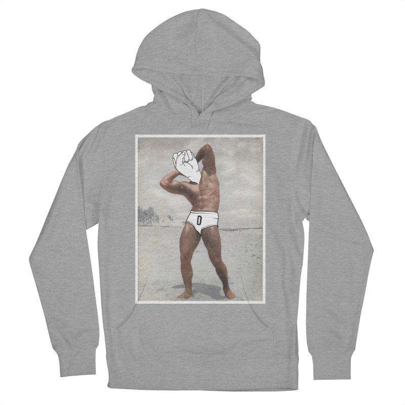 Knucklehead Men's Pullover Hoody by whiterabbitsays's Artist Shop