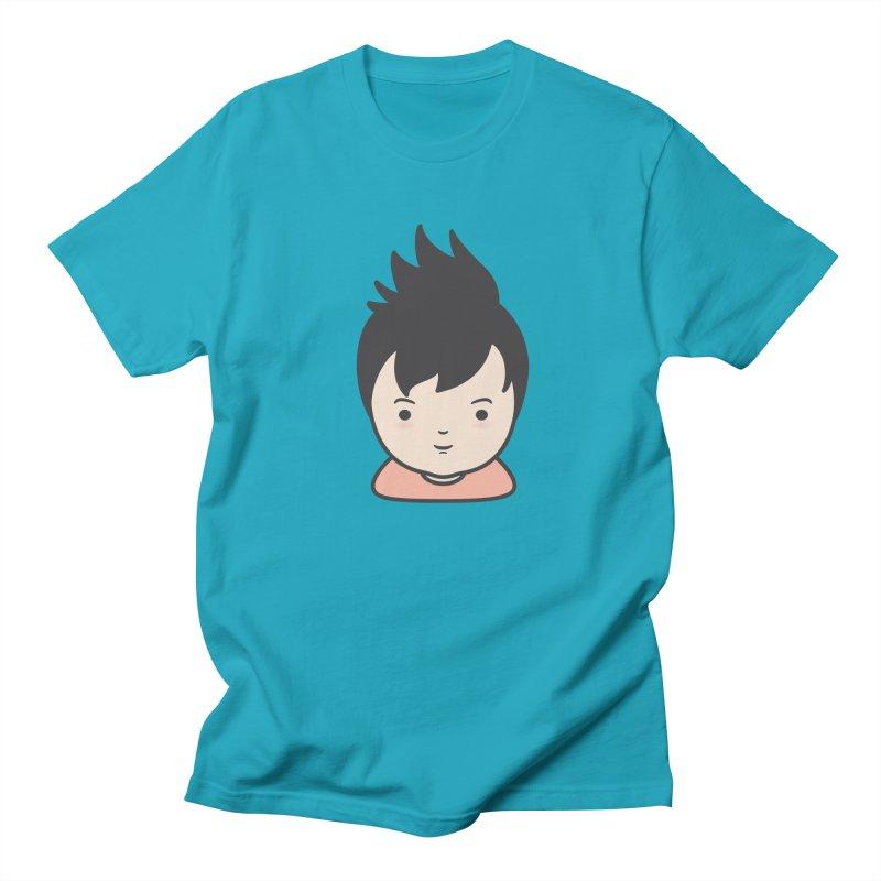 Baobao Women's Unisex T-Shirt by Whitewater's Artist Shop