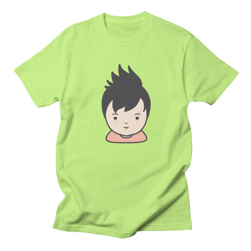 Baobao Men's T-shirt by Whitewater's Artist Shop