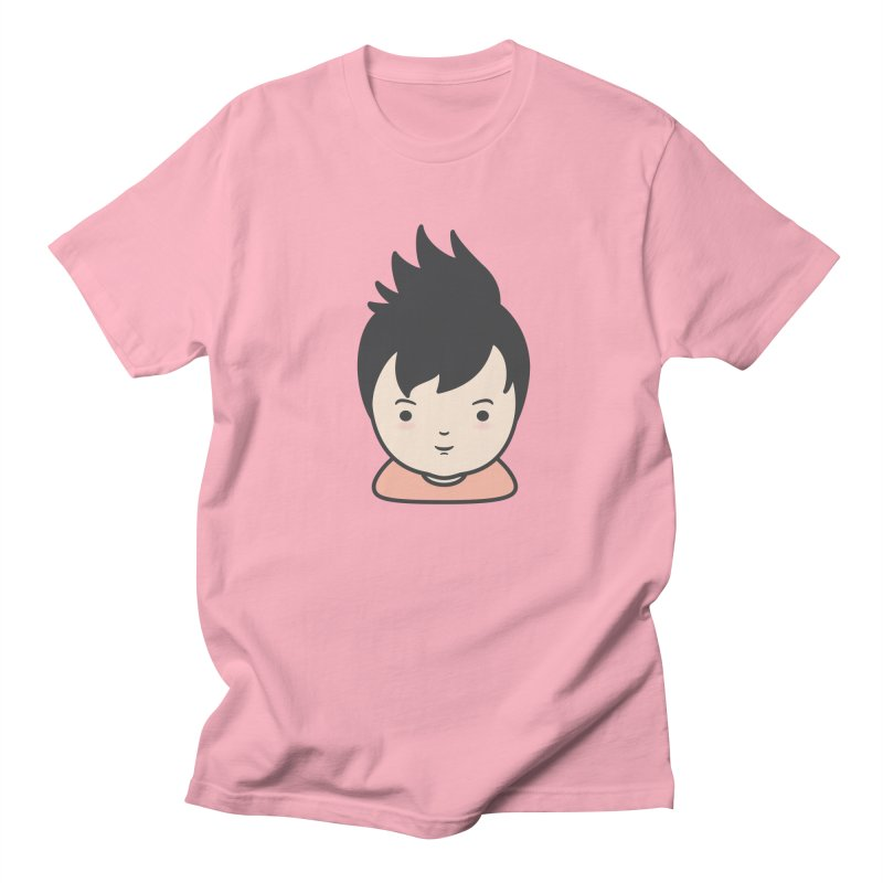 Baobao Men's T-shirt by Whitewater's Artist Shop