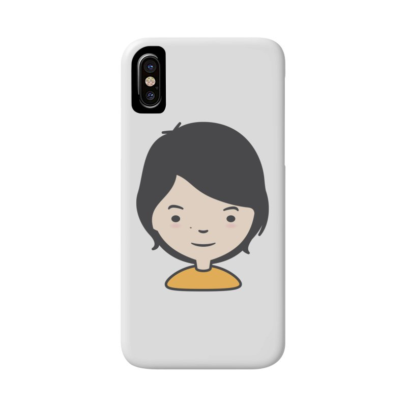 Mama Accessories Phone Case by Whitewater's Artist Shop