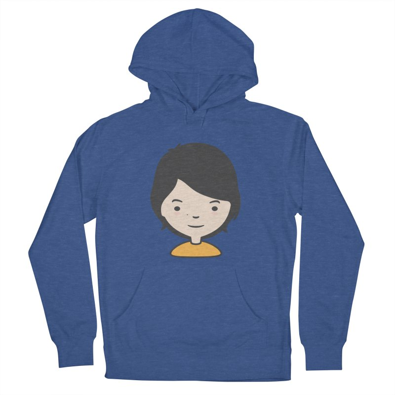 Mama Women's Pullover Hoody by Whitewater's Artist Shop