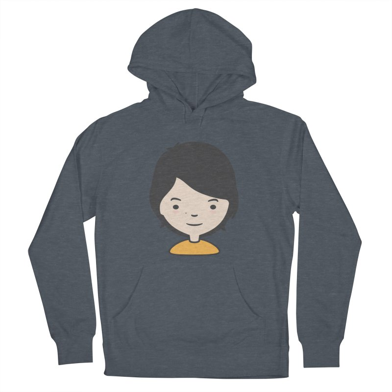 Mama Men's French Terry Pullover Hoody by Whitewater's Artist Shop