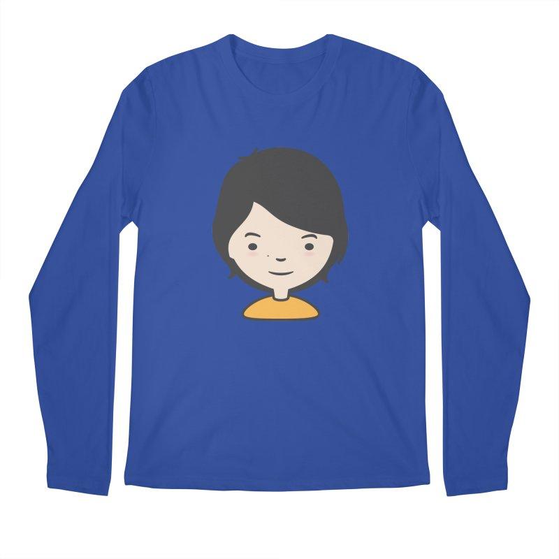Mama Men's Regular Longsleeve T-Shirt by Whitewater's Artist Shop