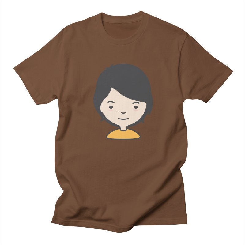 Mama Women's Unisex T-Shirt by Whitewater's Artist Shop