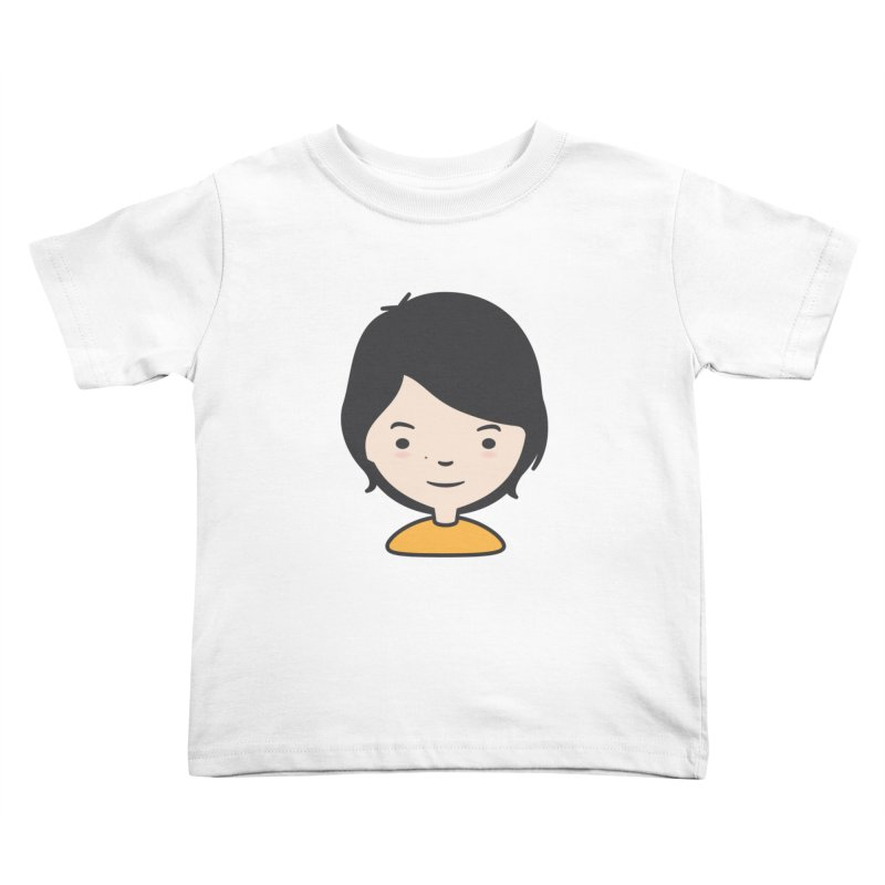 Mama Kids Toddler T-Shirt by Whitewater's Artist Shop