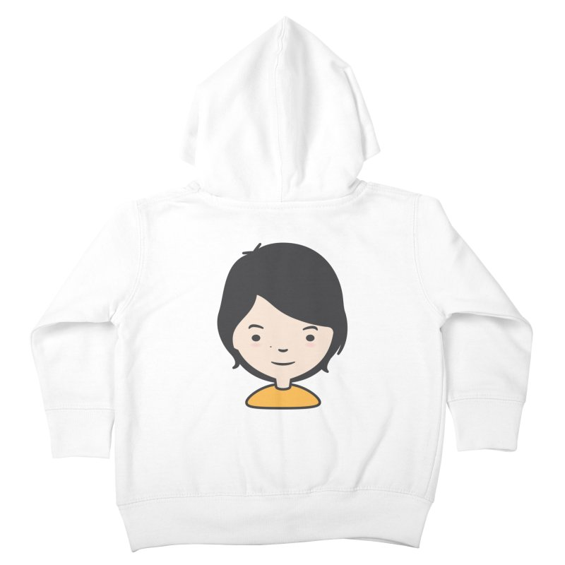 Mama Kids Toddler Zip-Up Hoody by Whitewater's Artist Shop